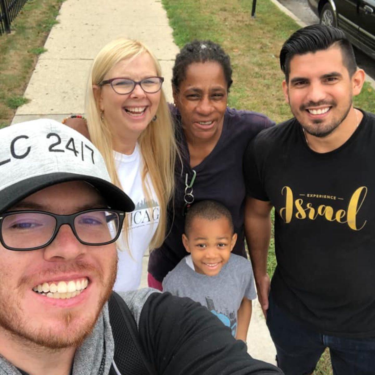 Love Chicago 2018